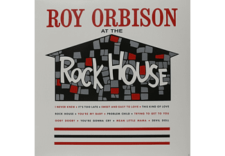 Roy Orbison - At The Rock House - (Vinyl)