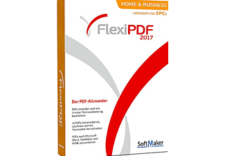 Softmaker FlexiPDF Home & Business 2017