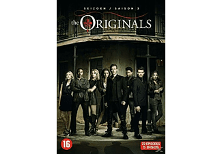 The Originals - Seizoen 3 - DVD