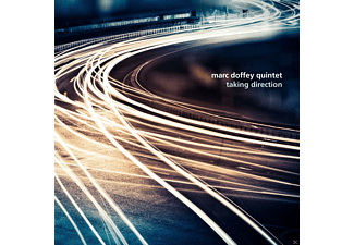 Marc Doffey Quintett - Taking Direction - (CD)
