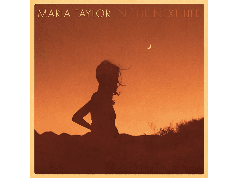 Maria Taylor - In The Next Life  [CD]