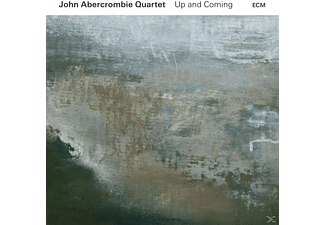 John Quartet Abercrombie - Up And Coming - (Vinyl)