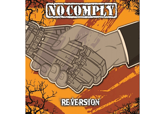 Nocomply - Reversion - (CD)