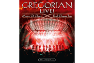 Gregorian - LIVE! Masters Of Chant-Final Chapter Tour [Blu-ray + CD]
