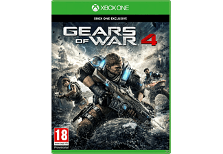 Gears of War 4 FR/NL Xbox One