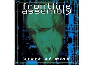 Front Line Assembly - State Of Mind - (Vinyl)