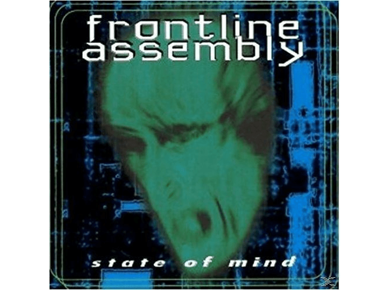 Front Line Assembly - State Of Mind [Vinyl]