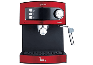 IZZY 6823 Spicy Red