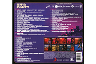 VARIOUS - The Legacy of Rn'B Party [CD]