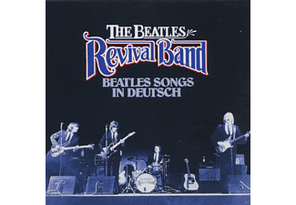 The Beatles Revival Band - Beatles Songs In Deutsch - (CD)