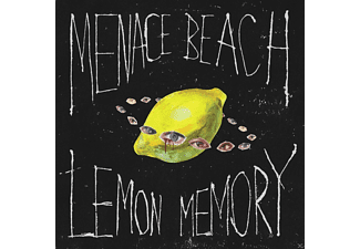 Menace Beach - Lemon Memory - (CD)