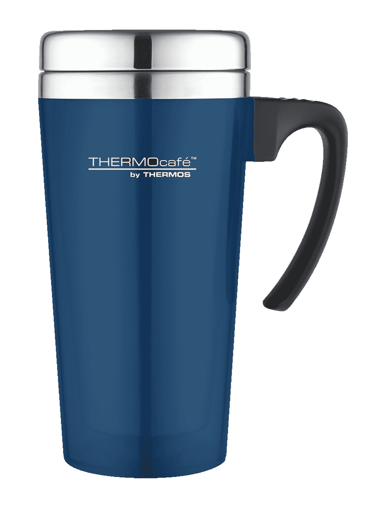 THERMOS  4061.256.040 Color Thermobecher in Blau/Silber | 05010576902283