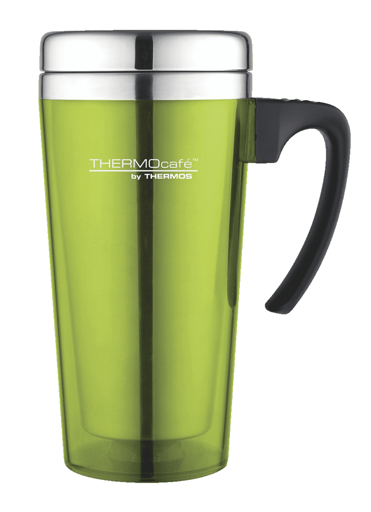THERMOS  4061.277.040 Color Thermobecher in Grün/Silber | 05010576902122
