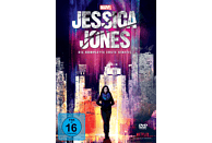 Marvel's Jessica Jones - Staffel 1 [DVD]