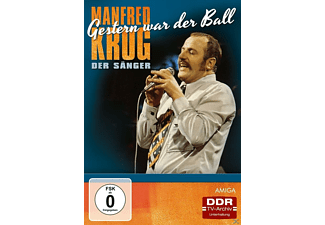 Manfred Krug - Die große Manfred Krug Hit Collection - (DVD)