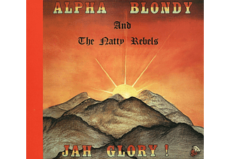 Alpha Blondy - Jah Glory! - (CD)
