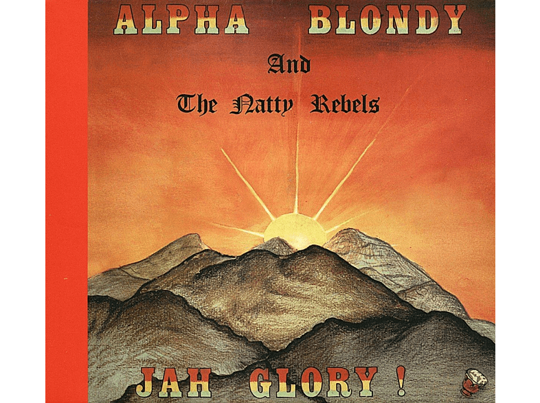 Alpha Blondy - Jah Glory! [CD]