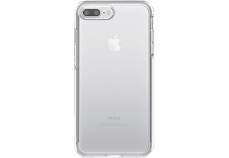 OTTERBOX 77-53959 Symmetry Handyhülle, Transparent, passend für Apple iPhone 7 Plus