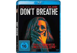 Don't Breathe - (Blu-ray)