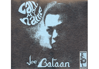 Joe Bataan - Call My Name - (CD)