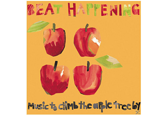 Beat Happening - Music To Climb The Apple Tree By - (CD)