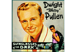 "Dwight ""whitey"" Pullen - Sunglasses After Dark - (CD)"