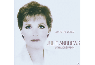 André Previn - Joy To The World - (CD)
