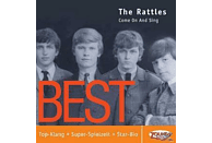 The Rattles - Best-Come On And Sing [CD]