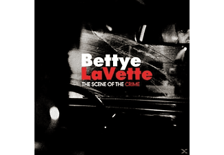 Bettye Lavette - Scene Of Crime [CD]