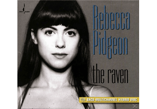 Rebecca Pidgeon - THE RAVEN - (CD)