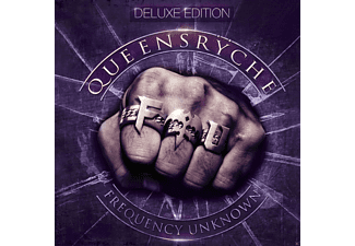 Queensrÿche - Frequency Unknown-Deluxe Edition - (CD)