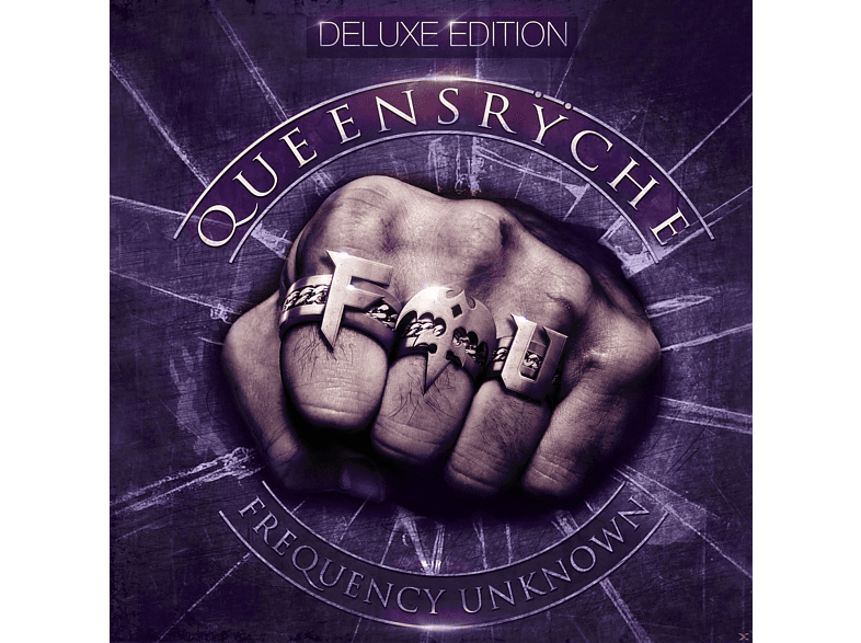 Queensrÿche - Frequency Unknown-Deluxe Edition [CD]