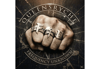 Queensrÿche - Frequency Unknown - (MC (analog))