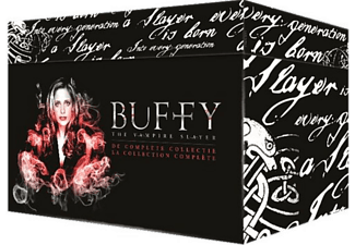 Buffy: The Vampire Slayer Seizoen 1 - 7 DVD