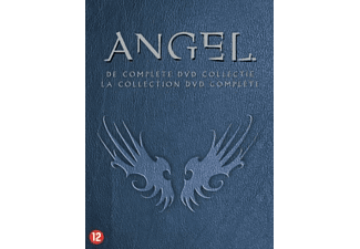 Angel Saison 1 - 5 DVD