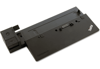 LENOVO Dockingstation ThinkPad Pro Dock 65W, schwarz (40A10065EU)