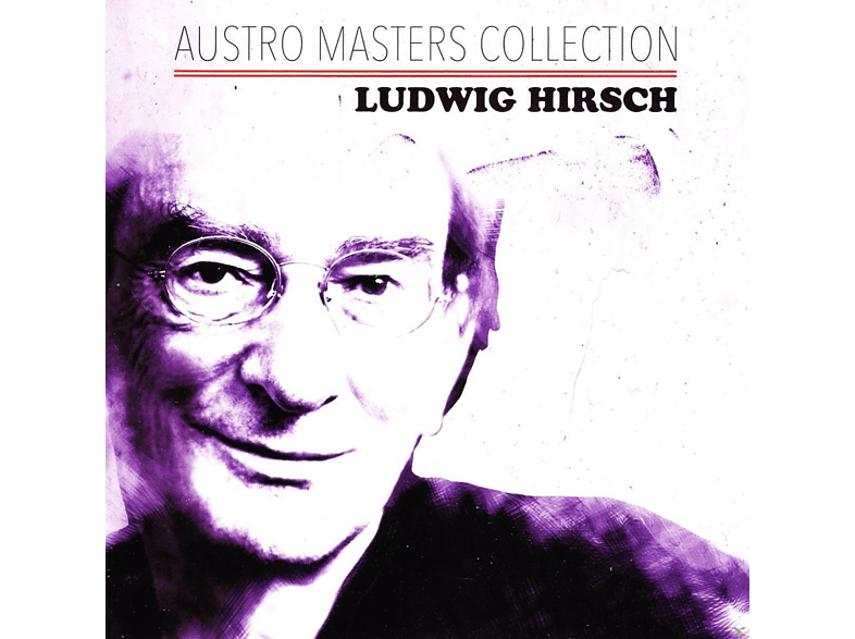 Ludwig Hirsch - Austro Masters Collection [CD]
