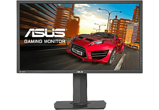 ASUS MG28UQ 28 Zoll UHD 4K Gaming Monitor (1 ms Reaktionszeit, FreeSync, 60 Hz)