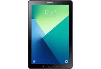 SAMSUNG Galaxy Tab A SM P580NZKATUR 10.1 inç 3GB 16GB Hafıza Android Marshmallow Tablet PC Siyah Outlet