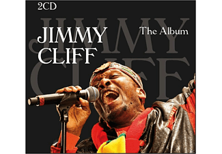 Jimmy Cliff - The Album - (CD)