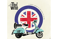 The Who, VARIOUS - Many Faces Of The Who [CD]