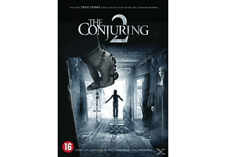 The Conjuring 2: The Enfield Poltergeist DVD
