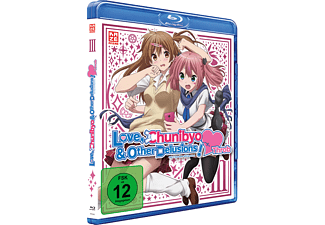 Love, Chunibyo & Other Delusions! -Heart Throb- – 2. Staffel – Blu-ray Vol. 3 - (Blu-ray)