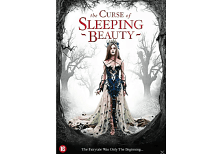 Curse Of Sleeping Beauty DVD