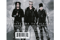 Sixx: Am - Prayers For The Blessed [CD]