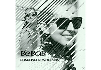 Barbara Dennerlein - Bebab - (CD)