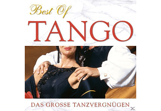 The New 101 Strings Orchestra - Best Of Tango - (CD)