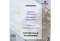 Sir Neville Marriner - Berühmte Ouvertüren [SACD Hybrid]