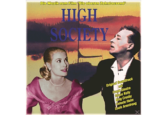 VARIOUS - HIGH SOCIETY) - (CD)
