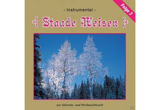 VARIOUS - STAADE WEISEN,3-INSTRUMENTAL - (CD)